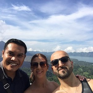 Kintamani Volcano , kintamani Tour