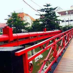 Kota Tua nya Surabaya