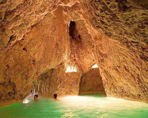 Miskolctapolca Barlangfürdő****/Cave bath