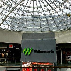 Kauppakeskus Willa Hyvinkää centrum