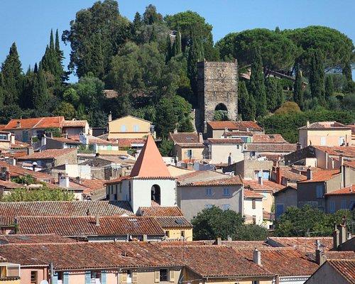 Village de Cogolin
