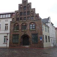 Kerkhoffhaus
