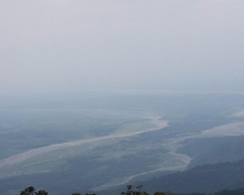 view of the rivers of Doars