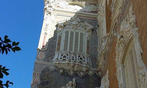Palacio del Marques de Dos Aguas