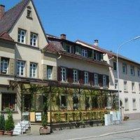Restaurant Kranz, Schopfheim