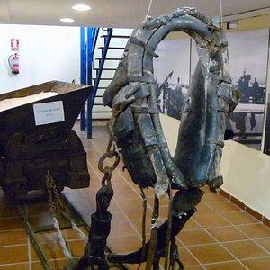 Inside Exhibit