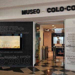Museo Colo-Colo