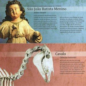 Museu Vicente Pallotti - Santa Maria, Rio Grande do Sul