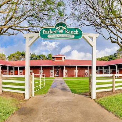 The Paniolo Heritage Center at Historic Pukalani Stables