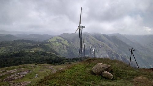 The Wind Place - Thathurngappara