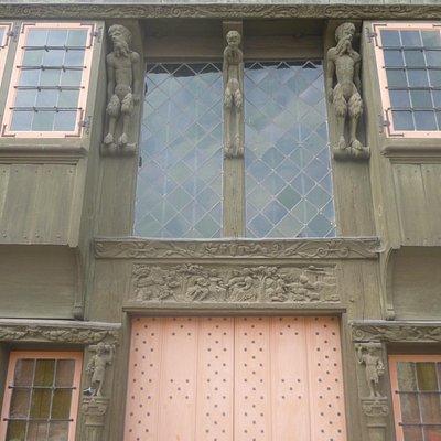Duivelshuis (Дьявольский дом)