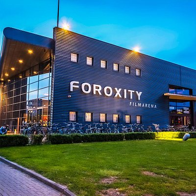 Foroxity Filmarena Sittard-Geleen