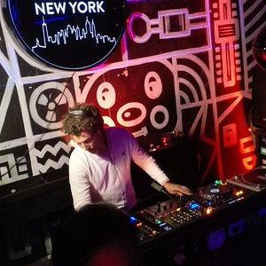 Josh Wink playing at TBA!!