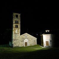 Santa Maria Extra Moenias
