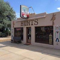 Hunt's Trading Post