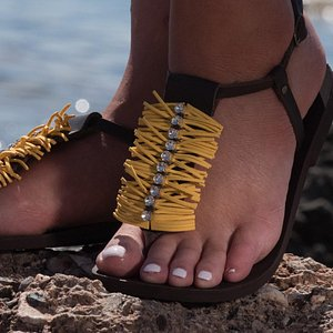 Tia handmade Mykonos