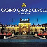 Casino Grand Cercle Aix-les-Bains