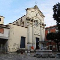 Chiesa di San Domenico (Capua)