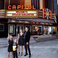 Burlington Capitol Theater