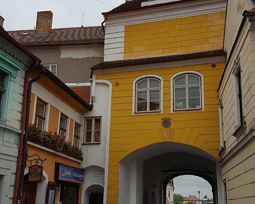 Hradecka Gate