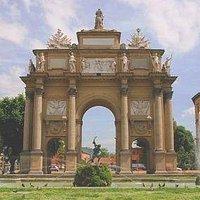 Arco del Triunfo de Florencia