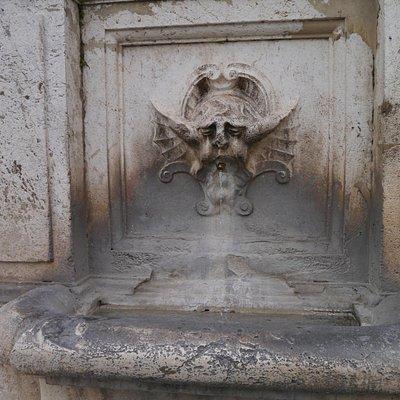 Fontana di Piazza de Mercato