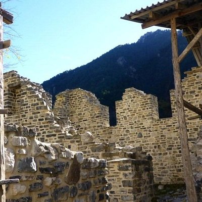 Old Monastery of St. Dionysius