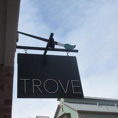 Trove, Main Street, Park City, Utah