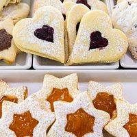 Bar Crema biscotti d'autore