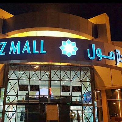 Souq Al Hijaz