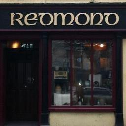 Redmond's pub