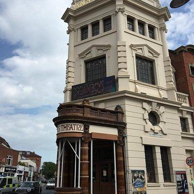 Kings Theatre - Southsea