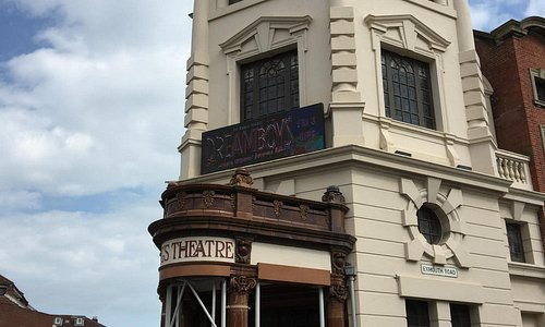 Kings Theatre - Southsea