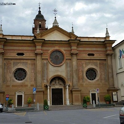 Complesso Abbaziale di San Pietro