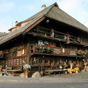 Bühlhof anno 1547