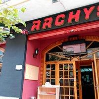 Archys