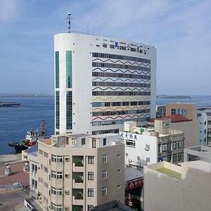 馬公港大樓