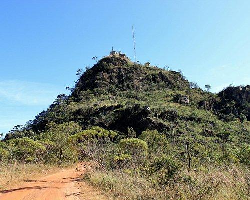 Pico dos Pireneus