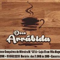 Pastelaria Doce Arrábida, Vila Nogueira de Azeitão, Portugal