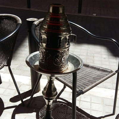 Best hookah in town