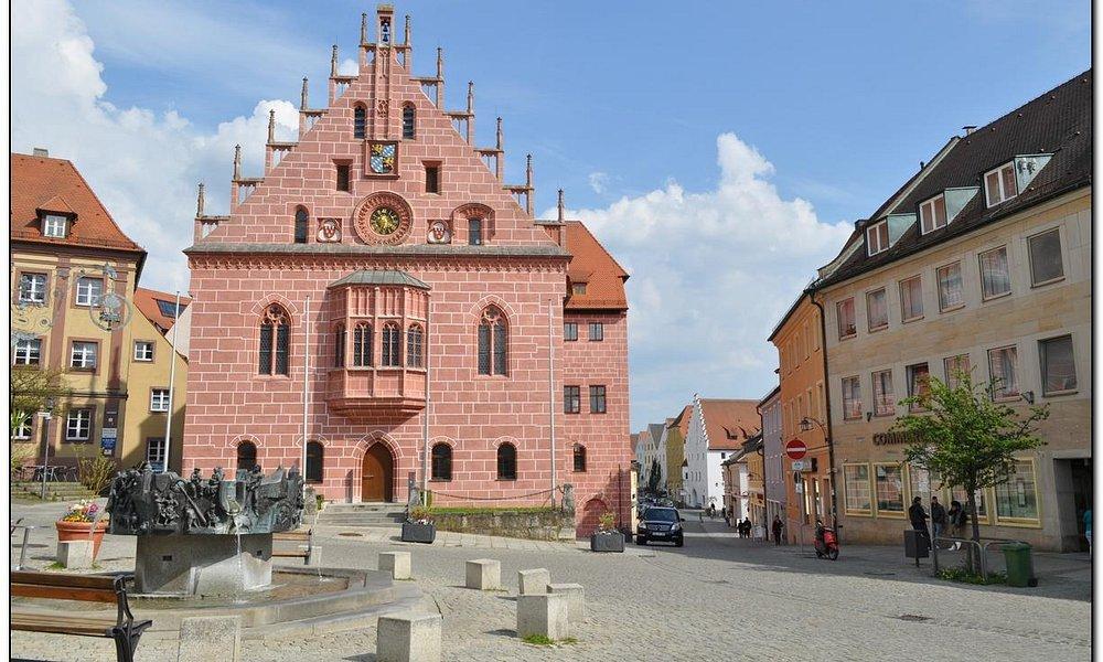 Stahlgruber Sulzbach-Rosenberg