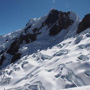 Contrahierbas Mountain