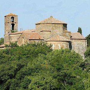 Sovana, Cattedrale di San Pietro