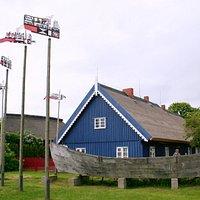 Ethnographic Fishermen's Museum | Nida, Lithuania