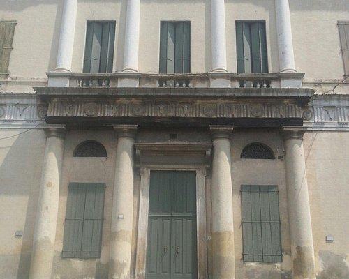 Villa Pisani-Placco