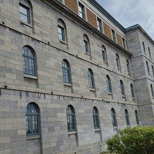 Prison des Patriotes