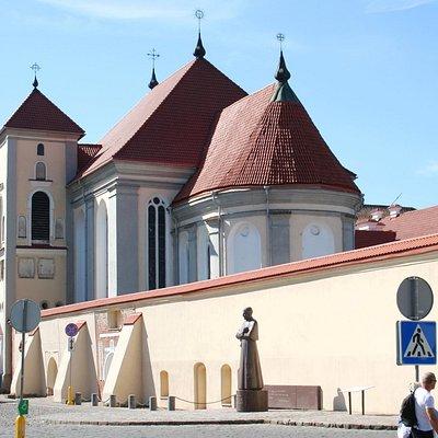 Kaunas Priest Seminary | Kaunas, Lithuania