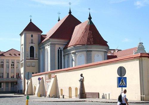 Kaunas Priest Seminary   Kaunas, Lithuania