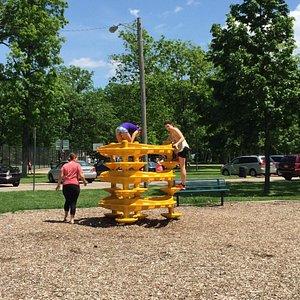Pierce Park