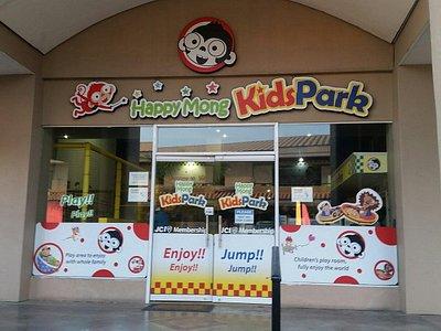 Happy Mong Kids Park